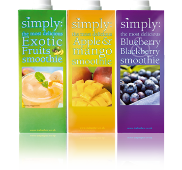 Simply-Smoothies