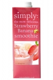 strawberry-banana