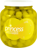 Czereśnie koktajlowe Princess Żółte