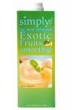 Smoothie Simply Owoce egzotyczne
