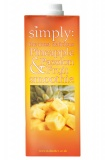 Smoothie Simply  Ananas i Marakuja 1L